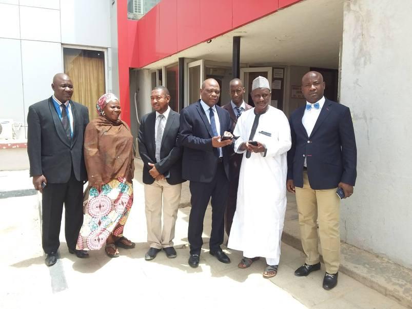 EFCC, FAAN Partner Against Corruption, Security