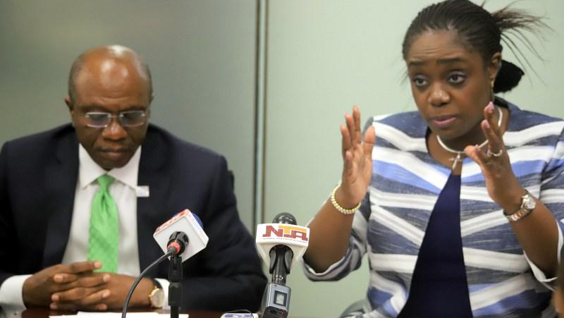 Nigeria Will Sustain Positive Growth Outlook - Adeosun, Emefiele