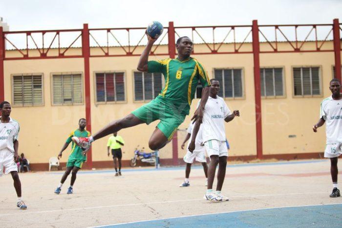 Handball Federation Disbands Male National Team