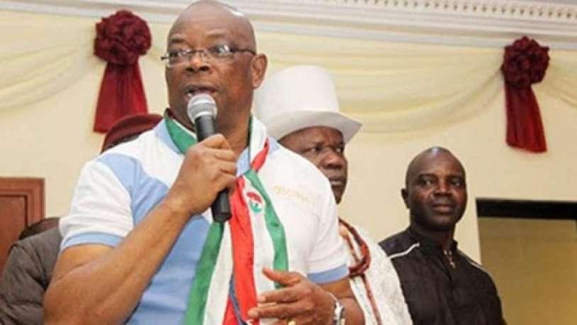 PDP Has Credible Presidential Aspirants For 2019 – Amori