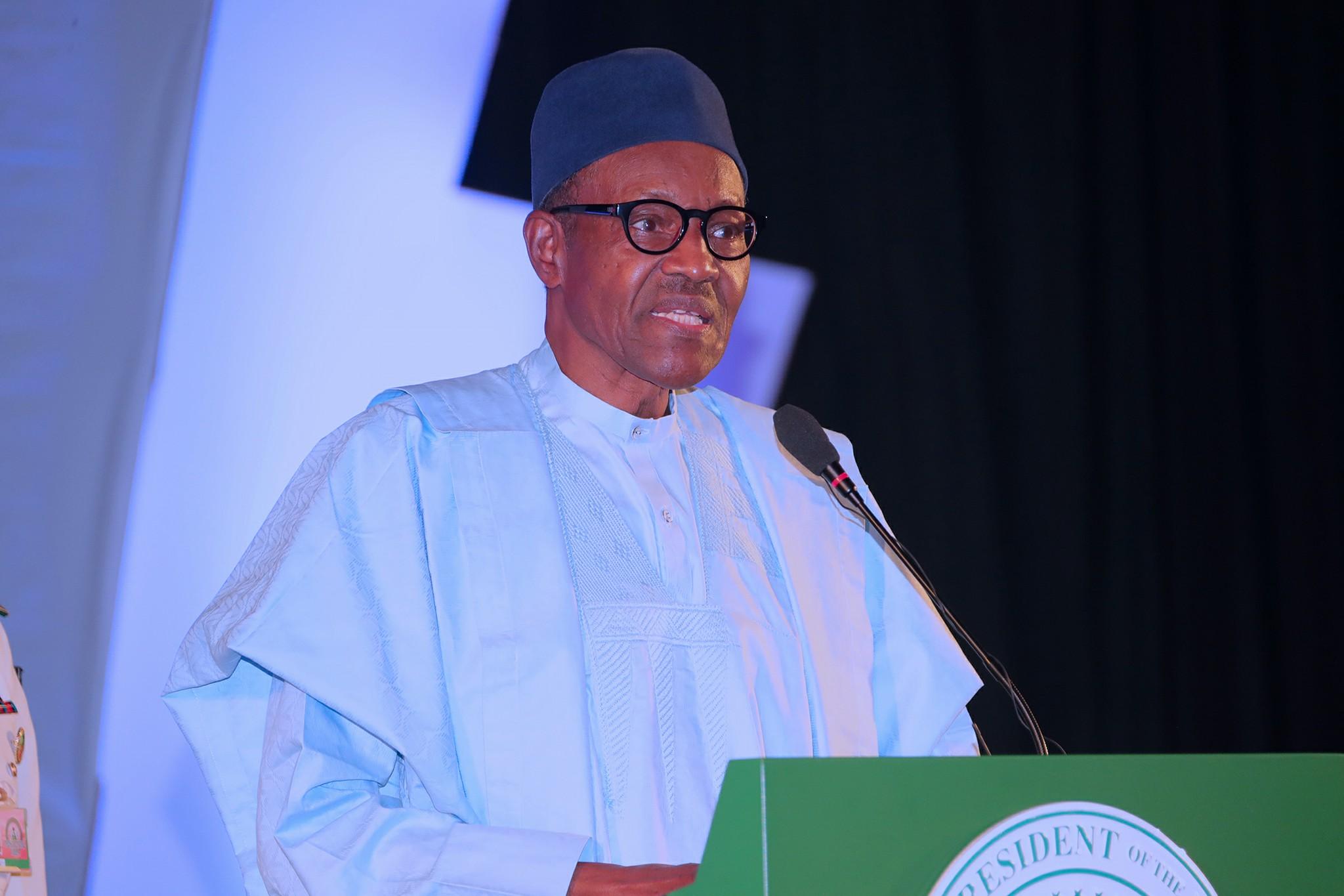 Presidency Releases Buhari Administration's 3rd Anniversary Factsheet