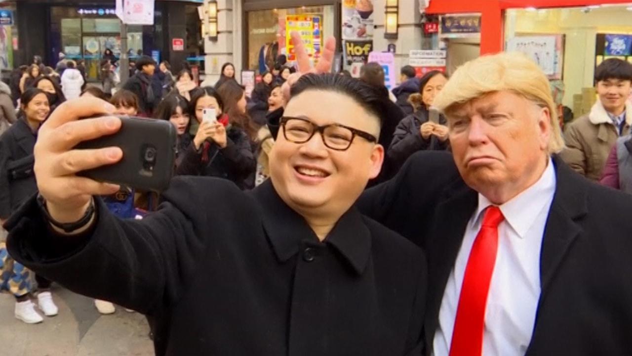North Korea Still Open To Summit With President Trump - Kim Jong-un