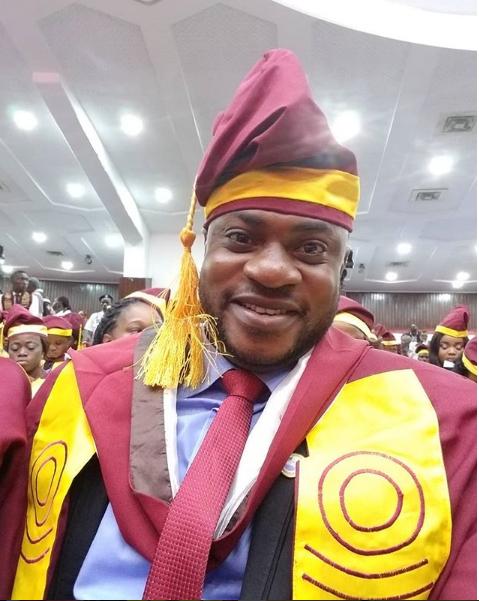 Actor Odunlade Adekola Denies Buying UNILAG Certificate