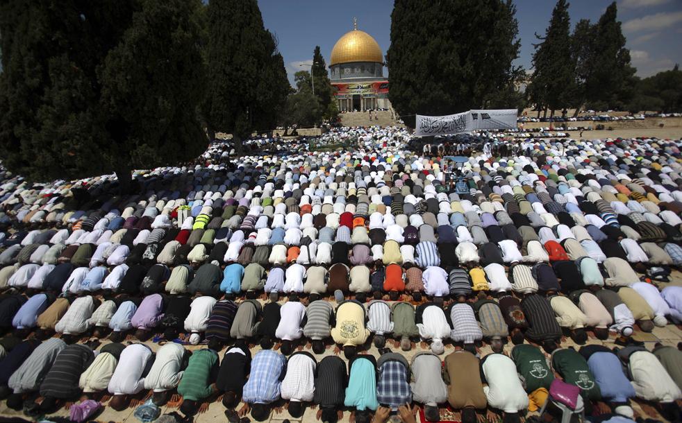 10 things Muslims Should Avoid During Ramadan