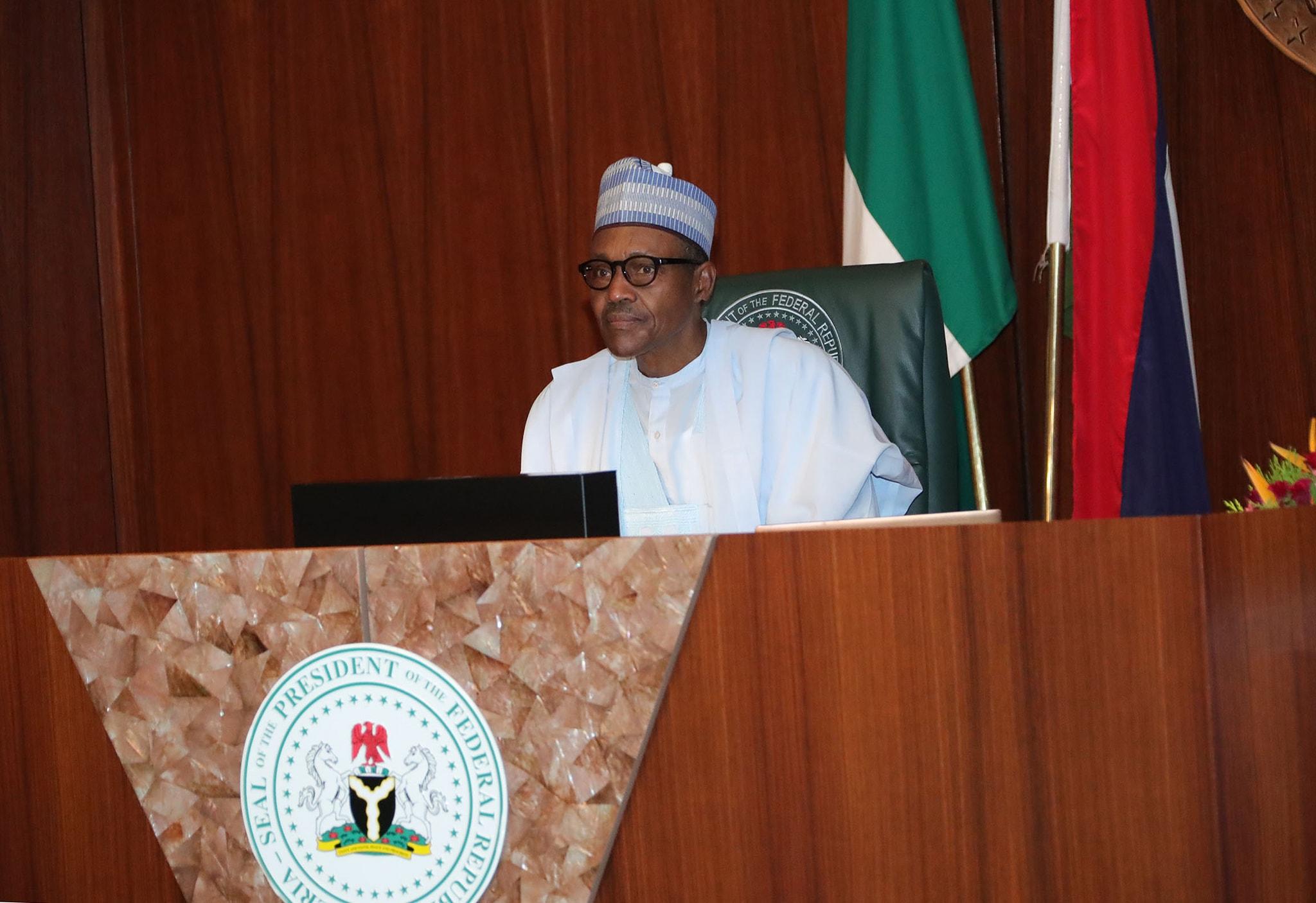 Efforts Underway To End Herdsmen-Farmers' Crisis - President Buhari