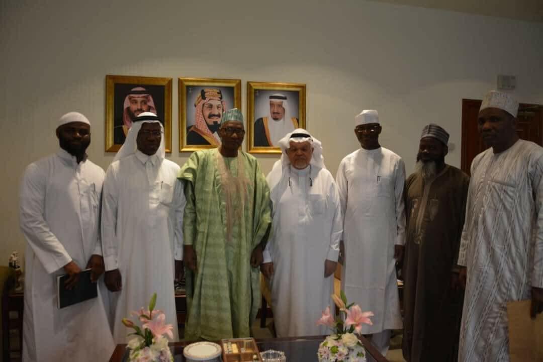 President Buhari Requests Saudi Arabia to Review Hajj Visa Policy