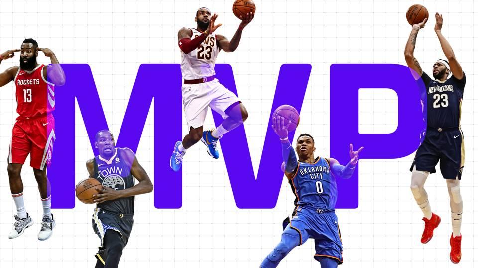 NBA Awards 2018 Full List of Winners