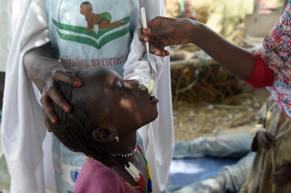 Over 100,000 Children Yet To Receive Polio Immunization In Northeastern Nigeria – Minister
