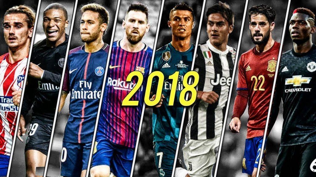 Amunike, Drogba on Fifa Panel to pick Player of the Year