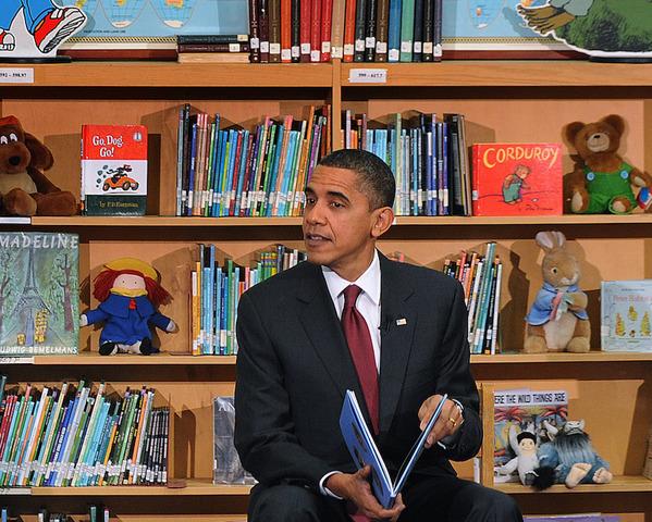 Barack Obama's Summer Reading List Features Chimamanda Ngozi Adichie and Chinua Achebe