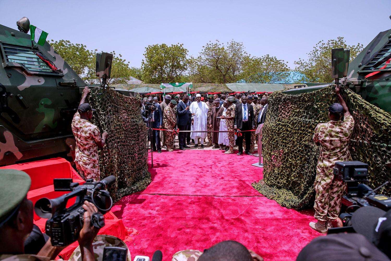Ex-President Goofed On Buhari's Performance In Security - Abubakar Tsav Replies Obasanjo