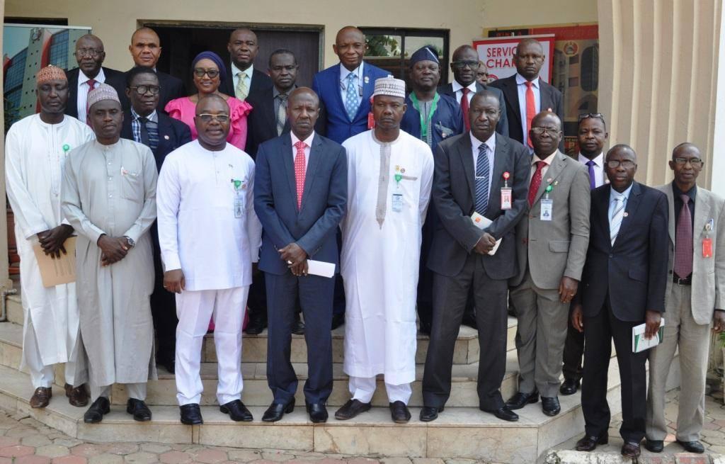 NHRC, EFCC Partner on Fight Against Corruption