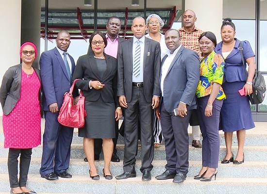 Money Laundering: EFCC Partners Ghana's Financial Intelligence Centre