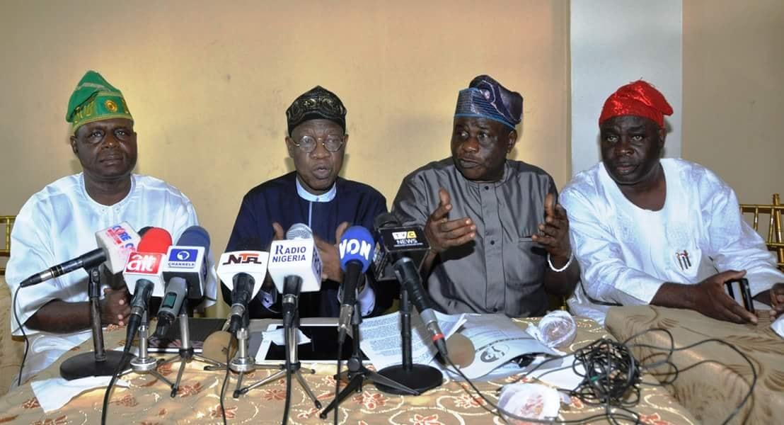 Kwarans Will No Longer Be Panhandlers - Minister