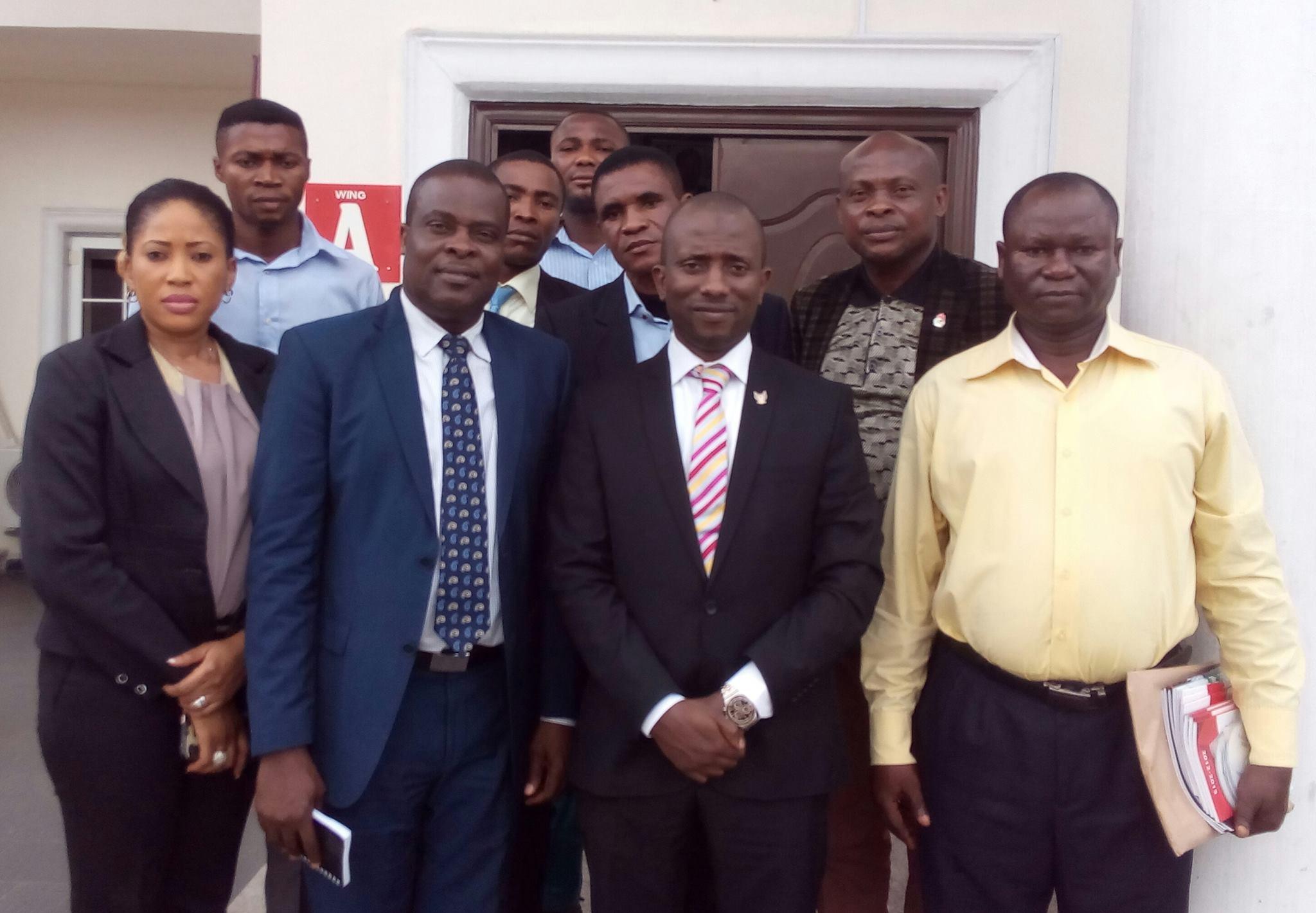 National Anti-Corruption Group Lauds EFCC