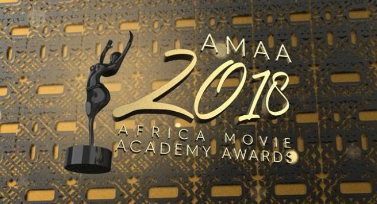 2018 Africa Movie Academy Awards Full List Of Winners