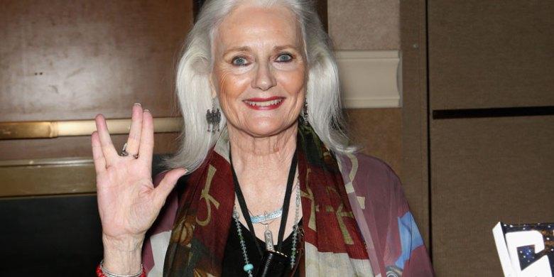'Star Trek' Actress Celeste Yarnall Dies at 74