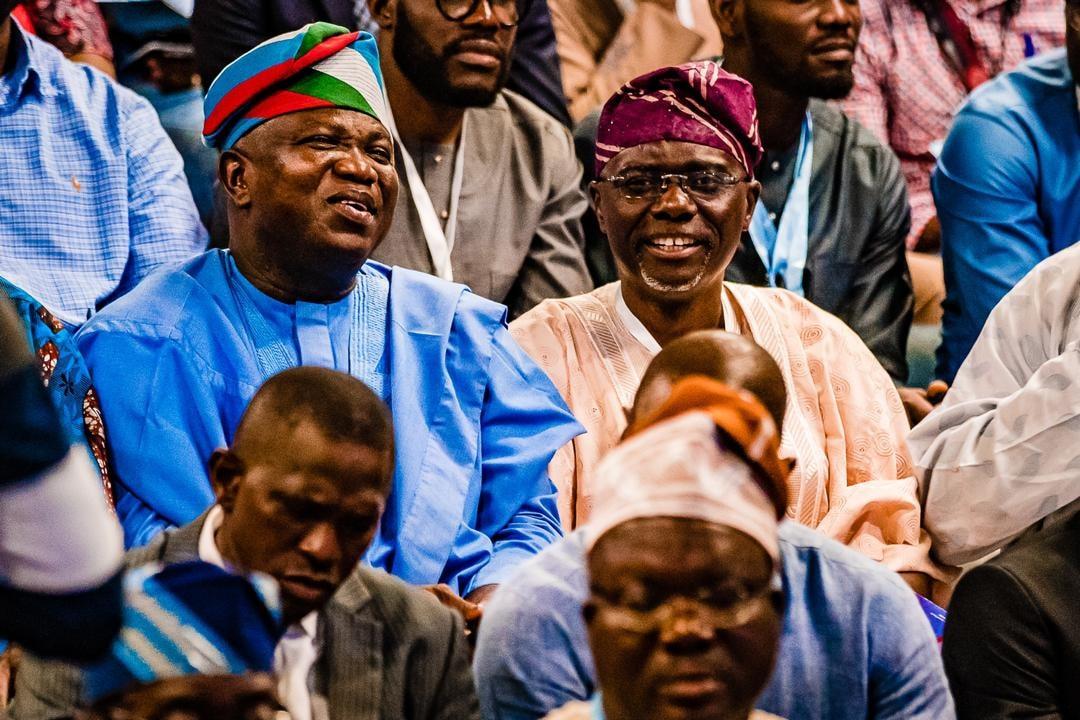 APC Primaries: Learn From Ambode, President Buhari Urges APC Losers