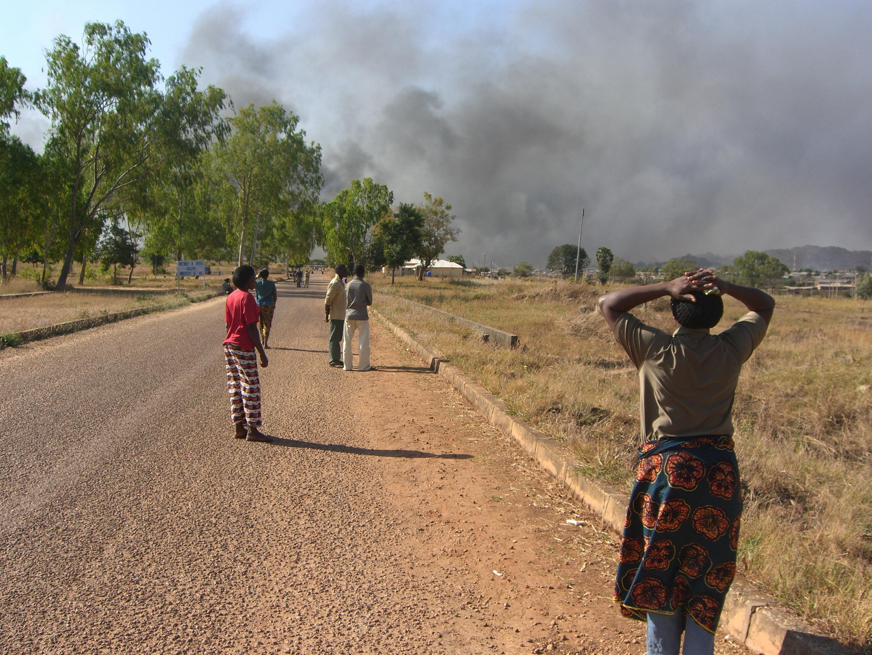Nigerian Army Denies Killing 35-year Old Woman In Plateau