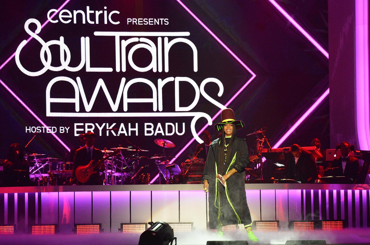 Soul Train Awards 2018 Full List of Winners