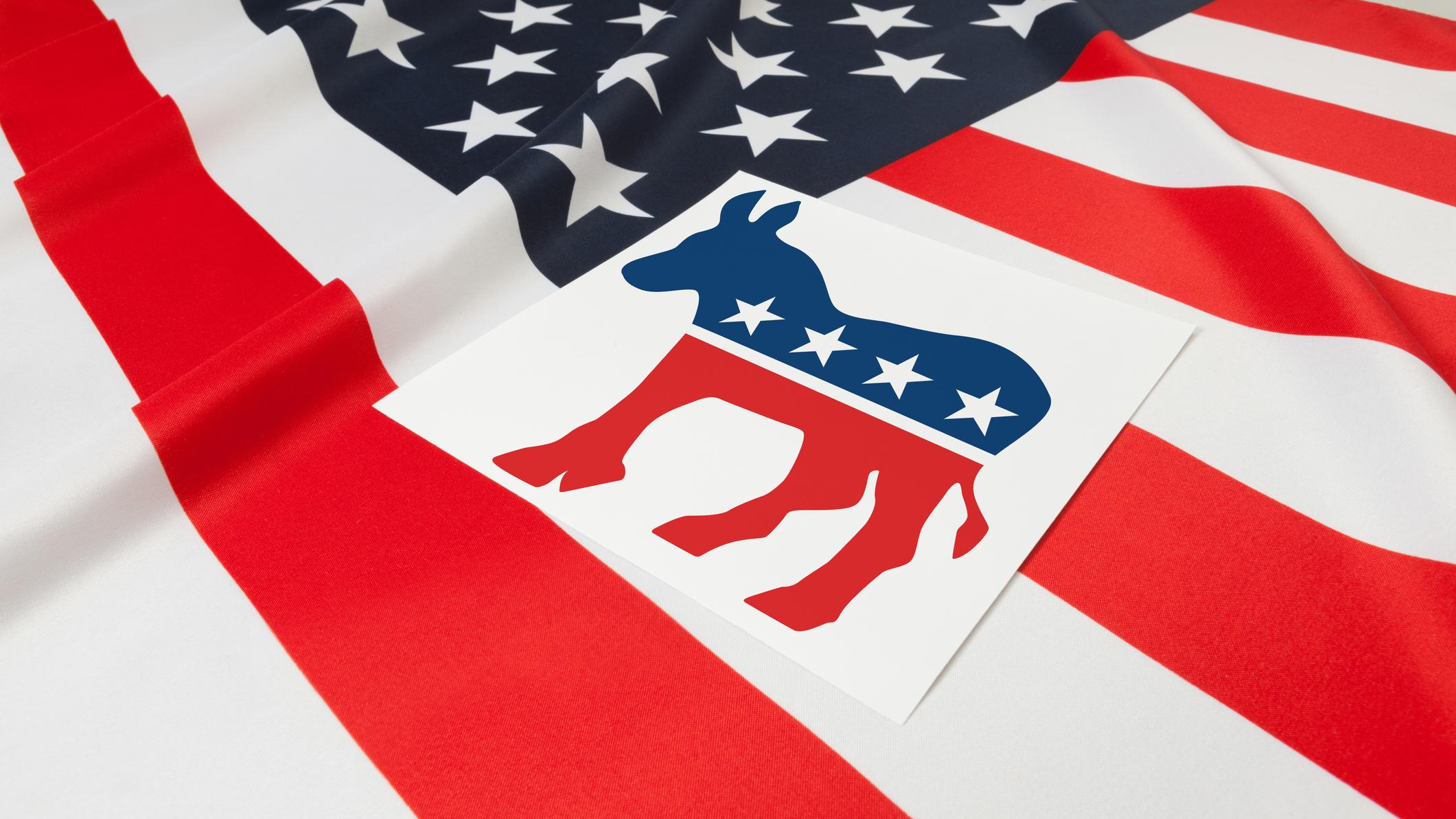 Democrats Seize Control Of US House of Representatives