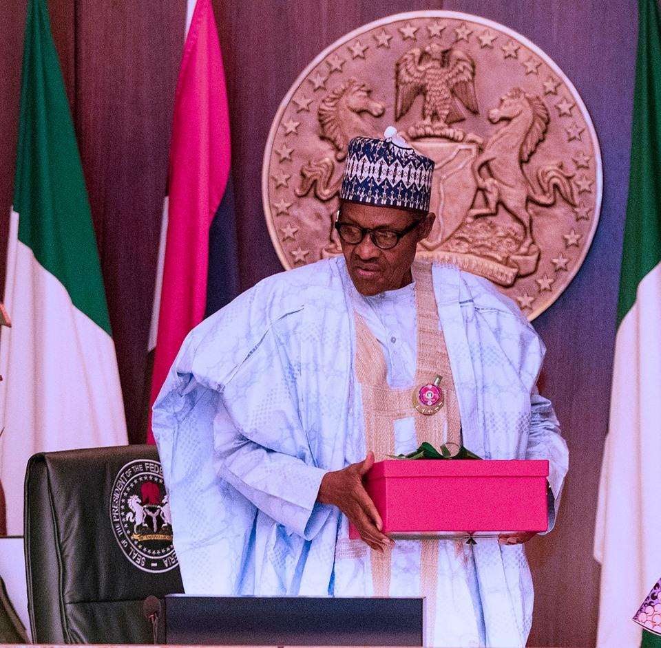 President Buhari Has Not Endorsed N30,000 Minimum Wage - Says Presidency