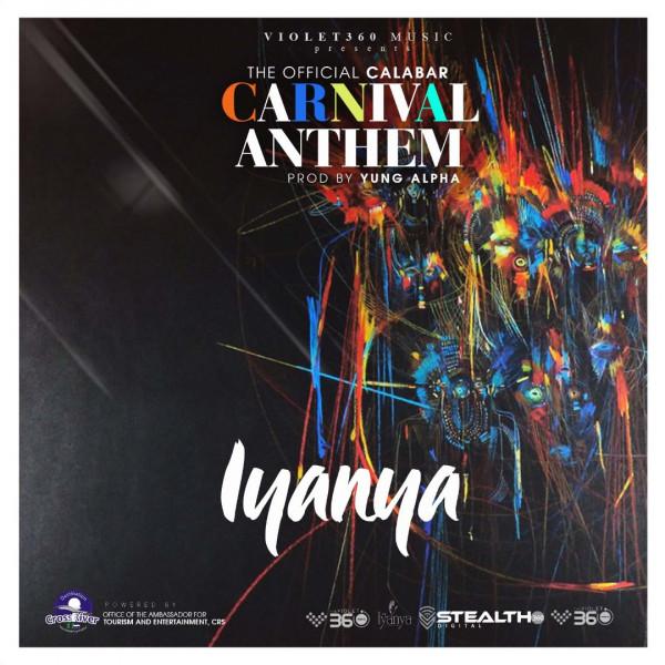 New Music: Iyanya – Calabar Carnival Anthem