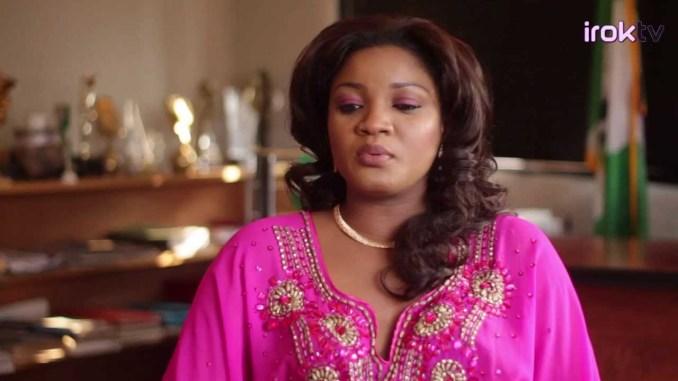 'Nigeria Ready for Female President' – Omotola Ekeinde