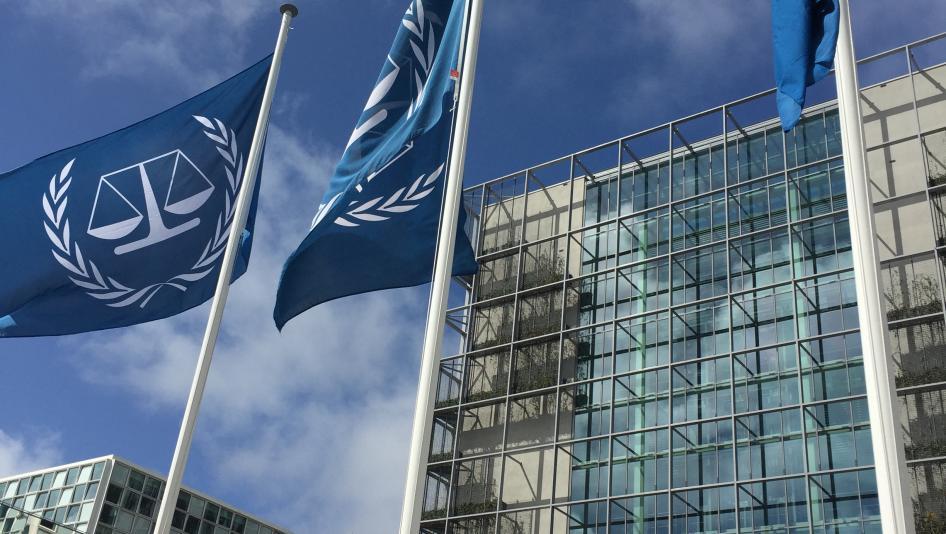 ICC To Examine Farmers-Herders Crisis In Nigeria
