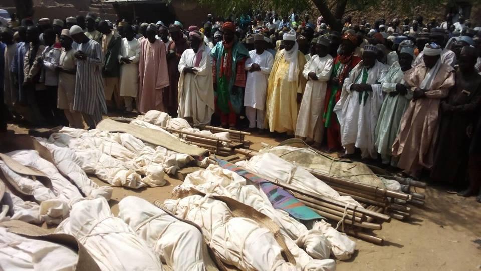 PDP Condemns Zamfara, Yobe Killings, Charges Buhari To Review His Parade