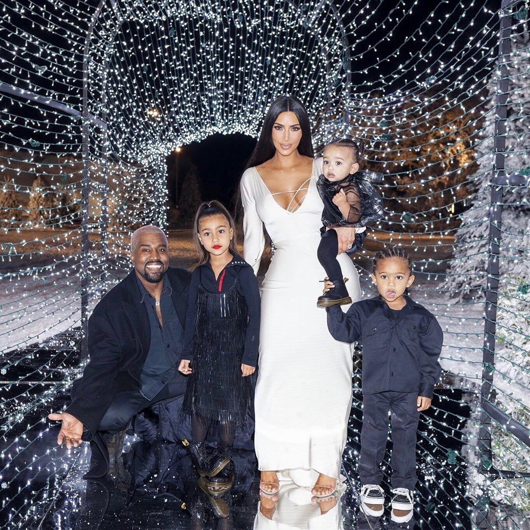 Kim Kardashian and Kanye West Expecting Baby No. 4 Via Surrogate