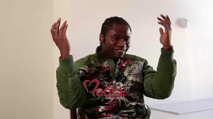 VIDEO: Speed Darlington Discusses Family, Music Inspiration & Spirituality on Media Room Hub