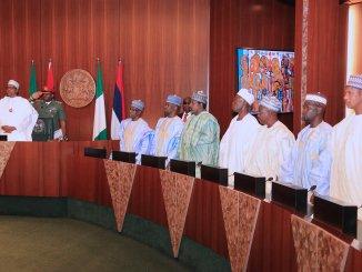 I Will Do More To Defeat Boko Haram - President Buhari