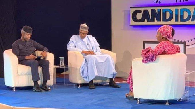 I'm Physically Fit To Rule Nigeria Again - President Buhari