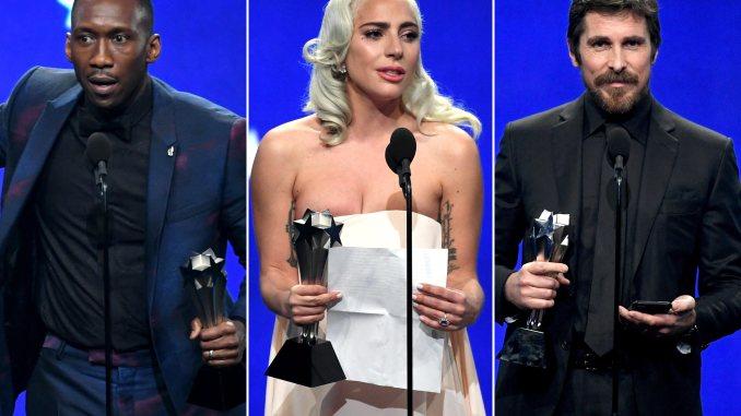 2019 Critics' Choice Awards: Full List Of Winners