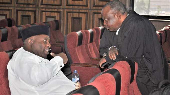 Armsgate: EFCC Arraigns Okupe for N702 million Fraud