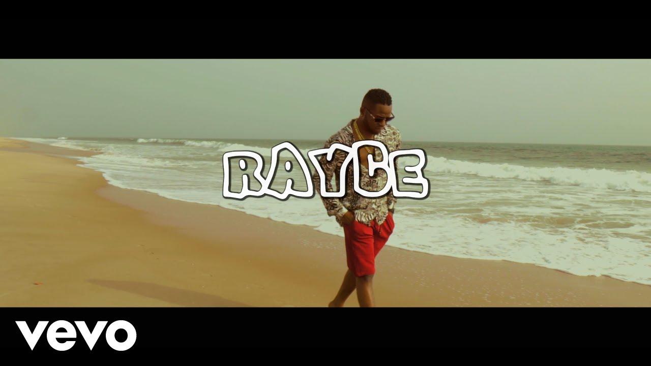 New Video: Rayce – Beta Boi