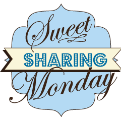 Sweet Anne Designs - Sweet Sharing Monday