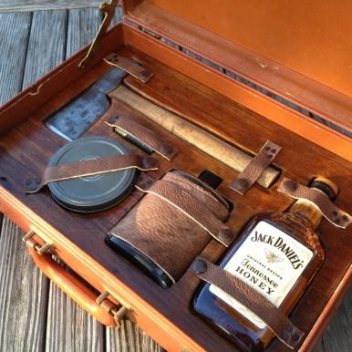 Gentleman's Survival Kit By PSCMPF