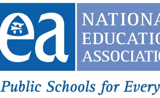National Education Association Saynsumthn S Blog