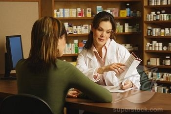 Pharmacy profession