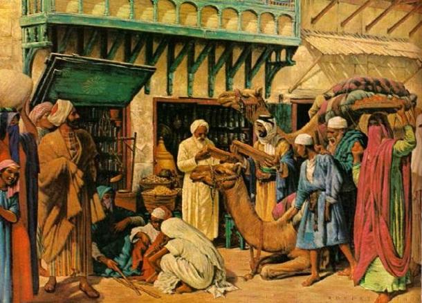 Islam and Pharmacy