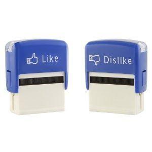 Like - Dislike
