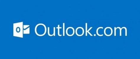 Outlook.com logo
