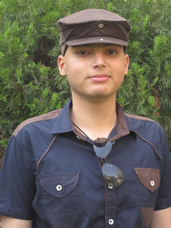 Ahmad Zulfiqar