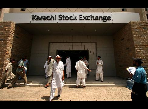Karachi Stock Exchange (KSE)