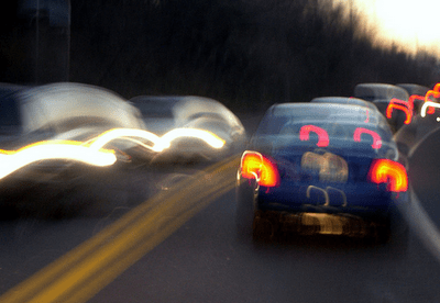 Driving while drinking (Credit: Remiss63/Flickr)