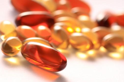 Vitamin D suplementation