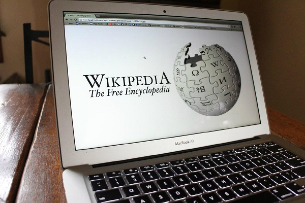 Wikipedia can be used to predict diseases