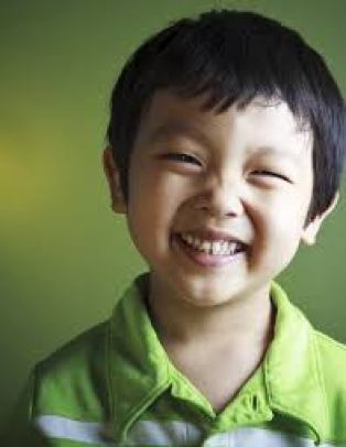 Smile (Image Source: dhss.delaware.gov)